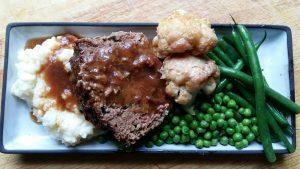 meat loaf sticky glaze sonia cabano blog eatdrinkcapetown