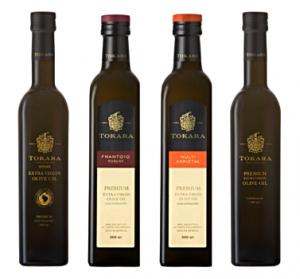 tokara olive oils