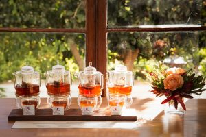 tea tasting anthonij rupert wines sonia cabano blog eatdrinkcapetown