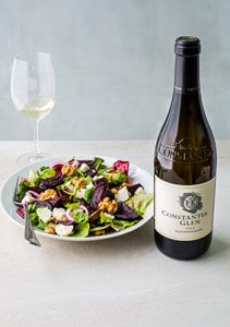 new-cg-beetroot-salad-and-sauvignon-blanc sonia cabano blog eatdrinkcapetown