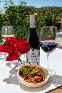 red wine food anthonij rupert sonia cabano blog eatdrinkcapetown