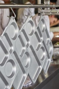 metal trays chefs kitchen sonia cabano blog eatdrinkcapetown