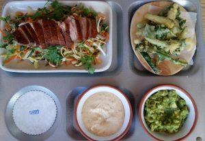 duck plate chefs sonia cabano blog eatdrinkcapetown