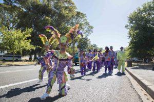 dancers stellenbosch harvest parade sonia cabano blog eatdrinkcapetown
