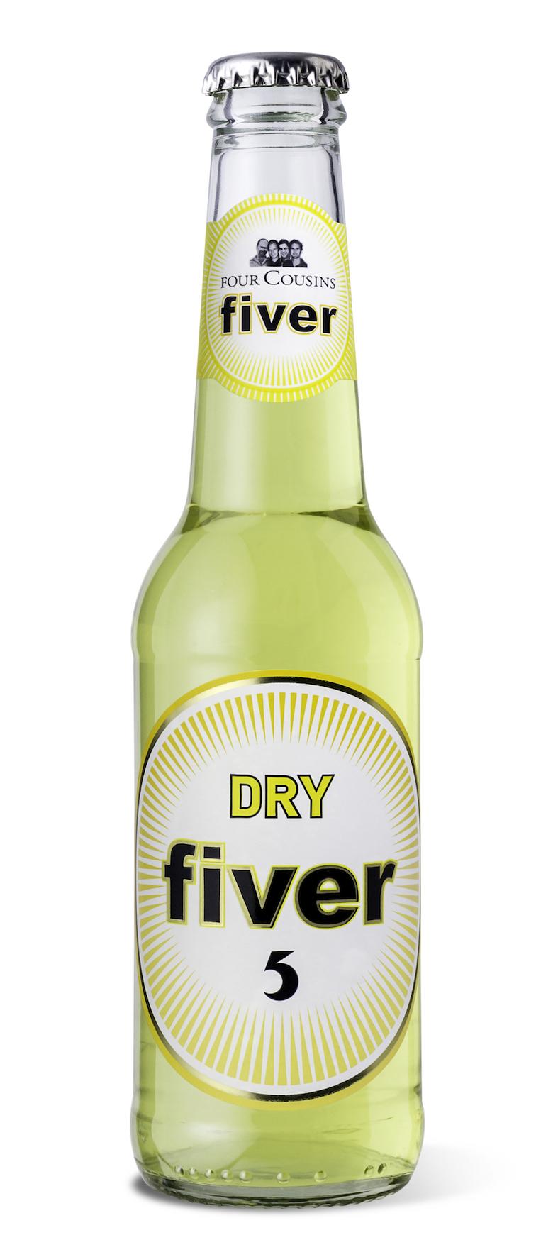 Four Cousins Fiver _ Dry