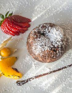 chocolate fondant 95 at morgenster sonia cabano blog eatdrinkcapetown