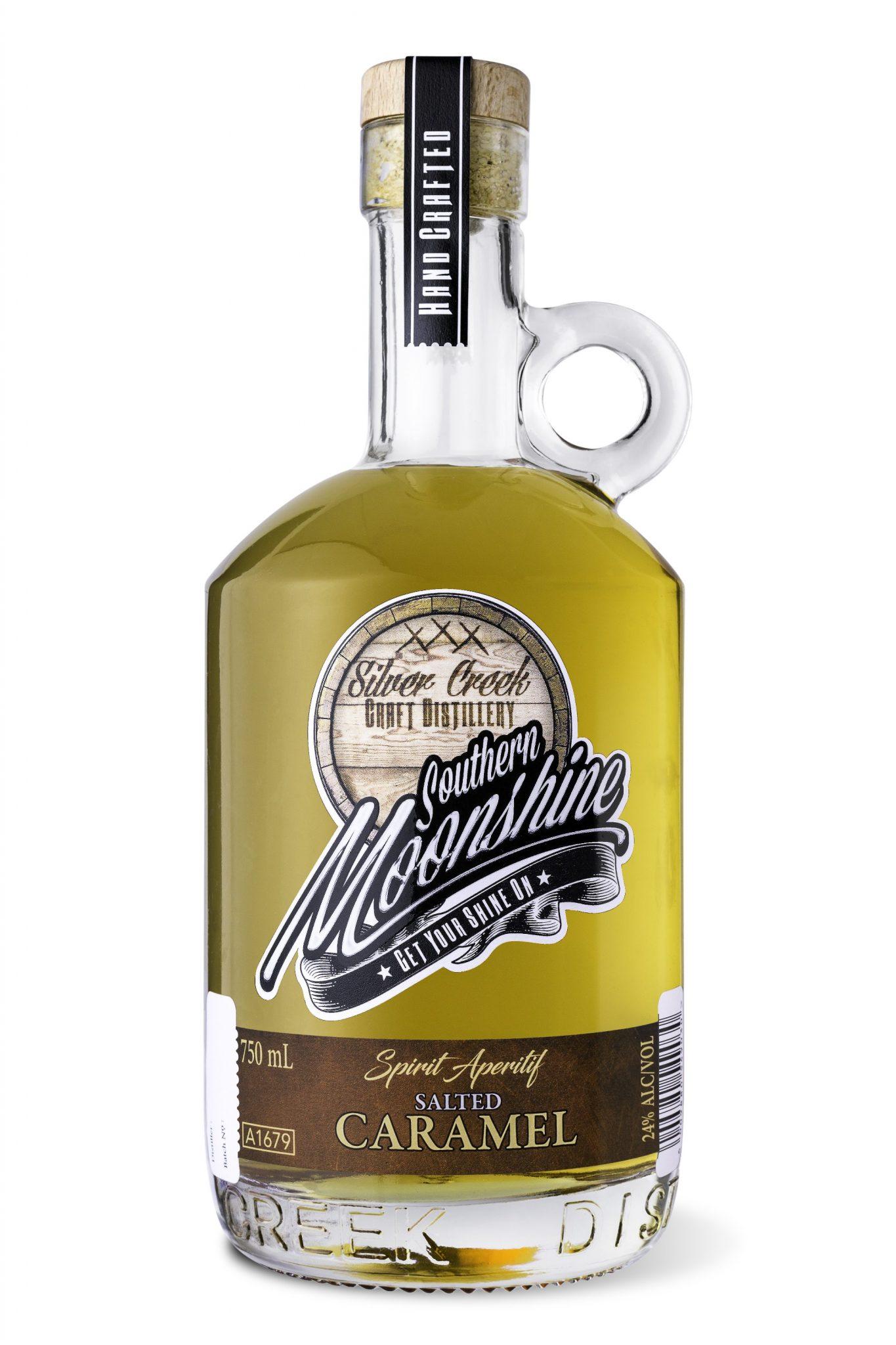 Silver Creek Moonshine Salted Caramel sonia cabano blog eatdrinkcapetown