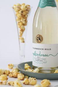 saprikling sauvignon blanc polkadraai popcorn sonia cabano blog eatdrinkcapetown