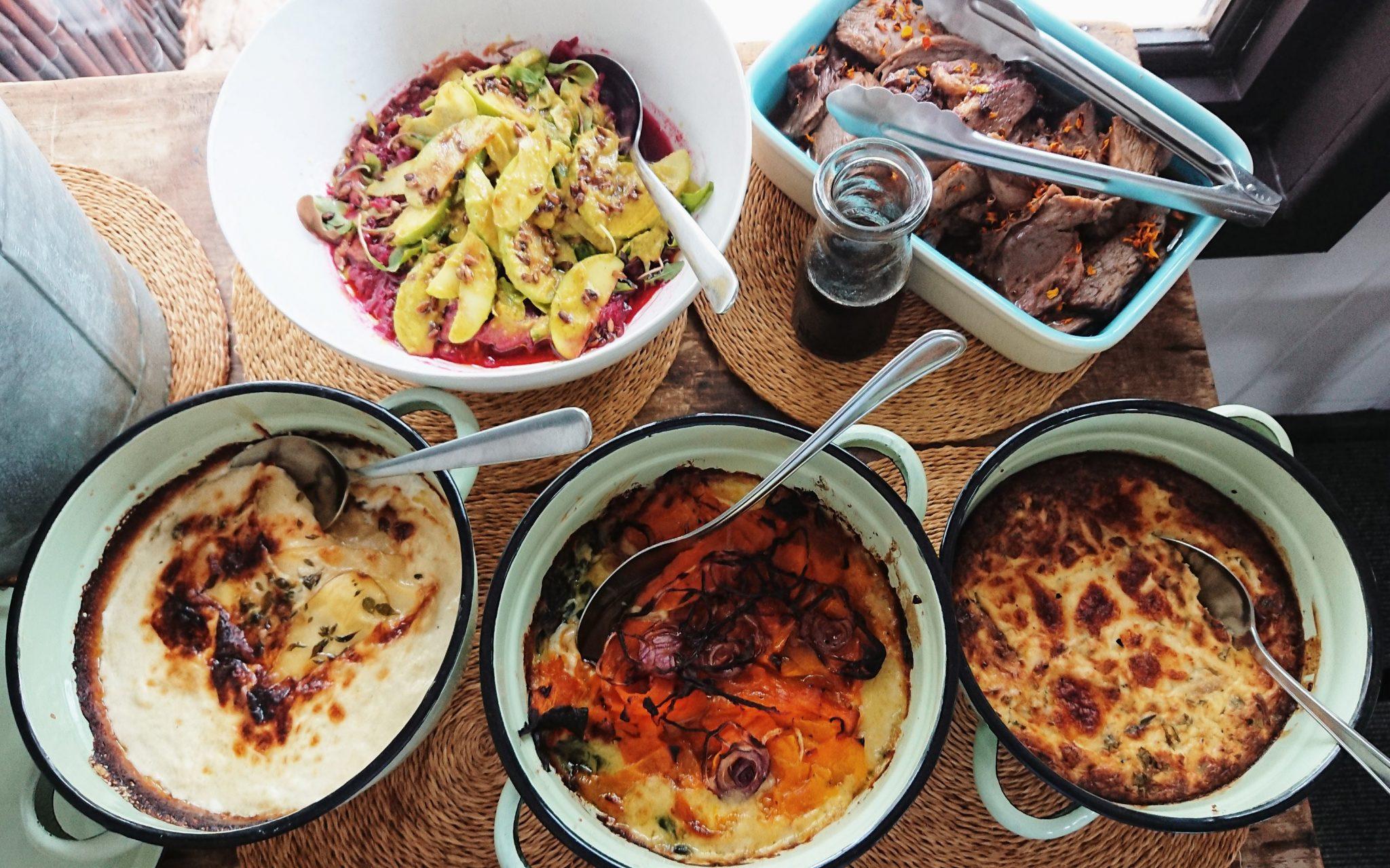 Lunch Bartholomeus Klip Sonia Cabano blog eatdrinkcapetown