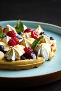 berry waffle the yard sonia cabano blog eatdrinkcapetown