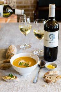 butternut soup constantia glen sonia cabano blog eatdrinkcapetown