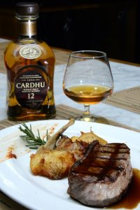 carne cardhu sirloin single malt sonia cabanoblog eatdrinkcapetown