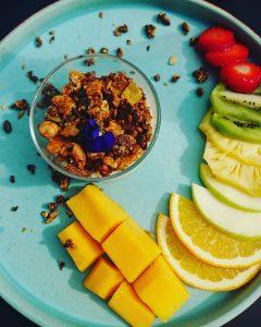 honey yohurt the yard sonia cabano blog eatdrinckapetown