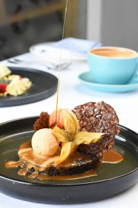 sticky date pudding catharinas sonia cabano blog eatdrinkcapetown