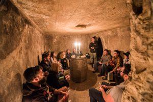 underground cellar tours ww sonia cabano blog eatdrinkcapetown