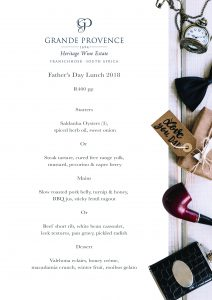 menu fathers day gp sonia cabano blog eatdrinkcapetown