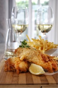 perfect share den anker fish and chips sonia cabno blog eatdrinkcapetown