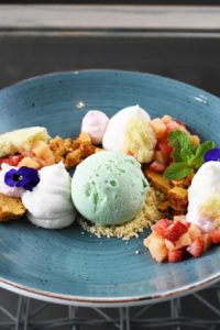 yoghurt mousse bistro1682 sonia cabano blog eatdrinkcapetown
