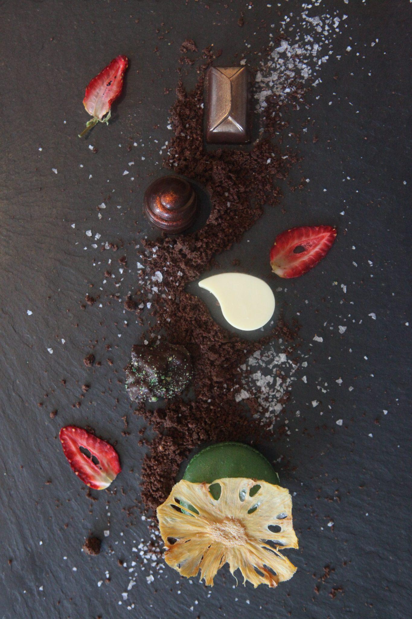 close up chocolate wine benguela cove soniacabano blog eatdrinkcapetown