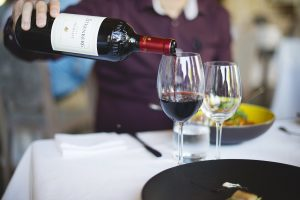 pouring red wine red wine rendezvous steenberg sonia cabano blog eatdrinkcapetown