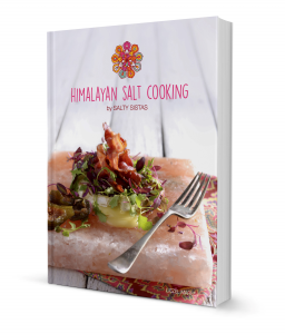 cover himalayan salt cookbook sonia cabano blog eatdrinkcapetown