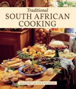 cover traditional south african cooking sonia cabano blog eatdrinkcapetown