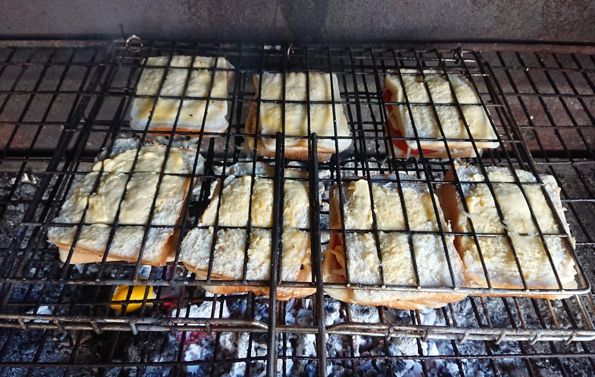 Braaibroodjies Sonia Cabano blog eatdrinkcapetown