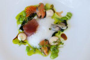 starter chefs table foodbarn sonia cabano blog eatdrinkcapetown