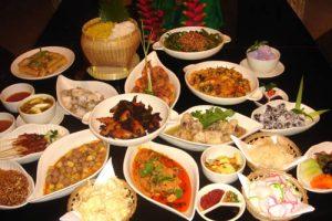 rijstafel type sonia cabano blog eatdrinkcapetown
