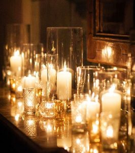 candles la paris cjristmas 2018 sonia cabano blog eatdrinkcapetown