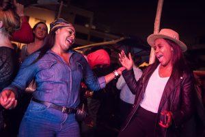 dancing girls little havana havana club rum sonia cabano blog eatdrinkcapetown
