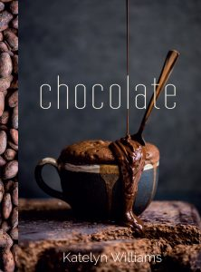 cover chocolatecookbook katelyn williams sonia cabano blog eatdrinkcapetown