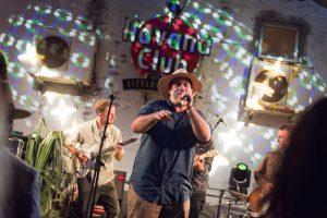 band little havana street party, first thursdays havana club rum sonia cabano blog eatdrinkcapetown