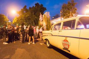 vintage cuban cars litte havana first thursdays havana club rum sonis cabano blog eatdrinkcapetown