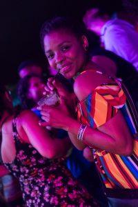 party girl little havana first thursdays havana club rum sonia cabano blog eatdrinkcapetown