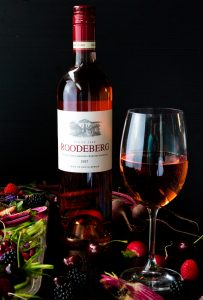 roodeberg rosé sonia cabano blog eatdrinkcapetown