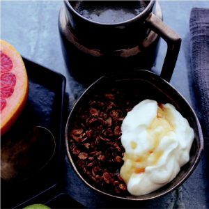 chocolate granola mandal kitchen marlien wright sonia cabano blog eatdrinkcapetown