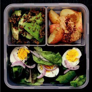 mandala kitchen egg lunch box sonia cabano blog eatdrinkcapetown