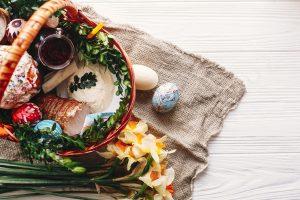 easter sunday family picnic grande provence sonia cabano blog eatdrinkcapetown