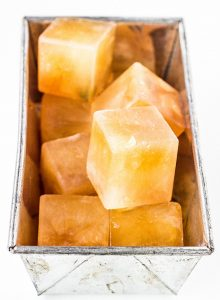 angostura ice cubes sonia cabano blog eatdrinkcapetown