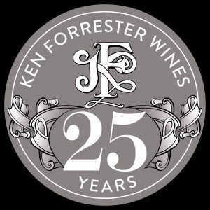 ken forrester 25 year celebratory tastings sonia cabano blog eatdrinkcapetown