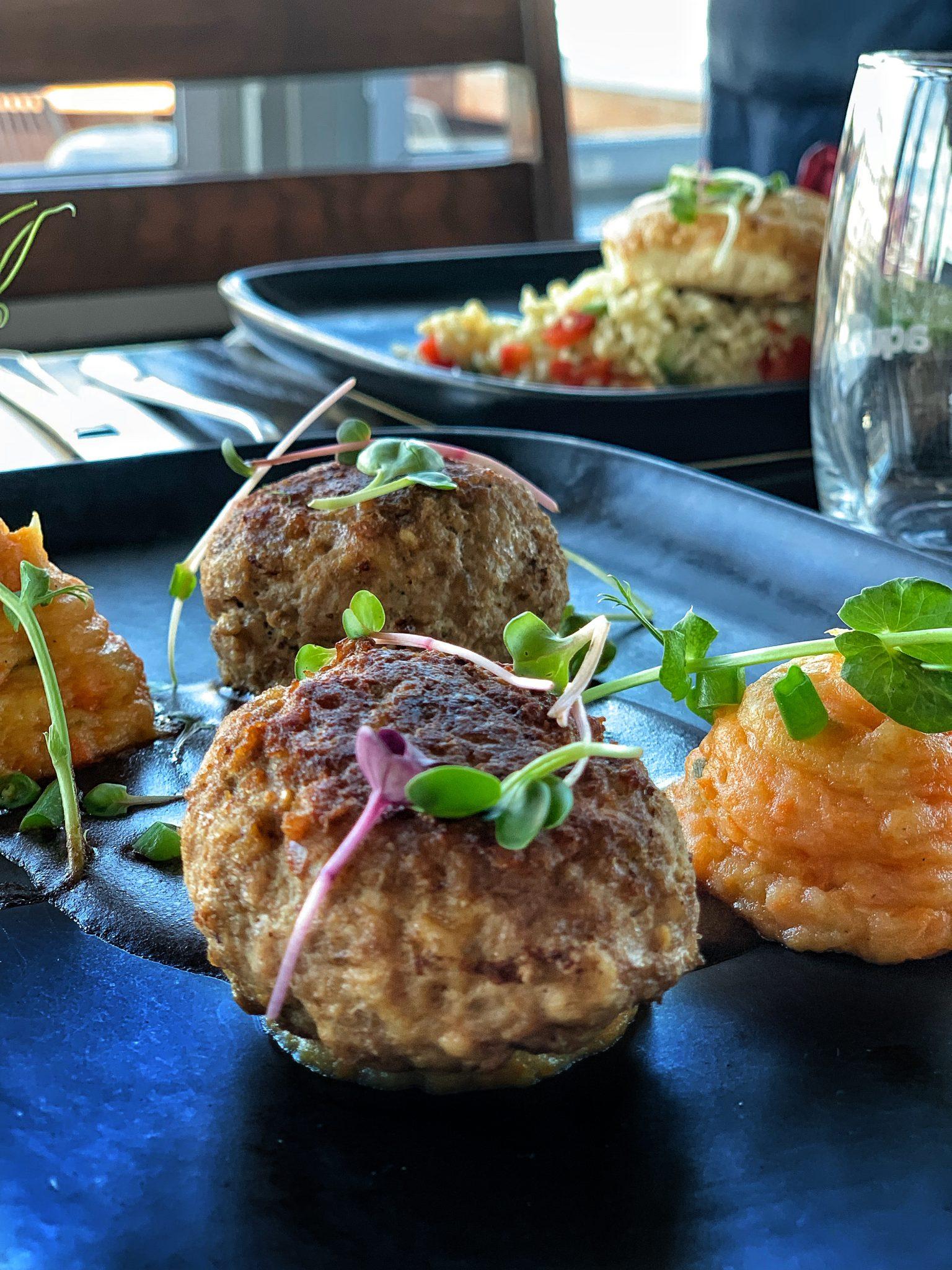 Den Anker meatballs sonia cabano blog eatdrinkcapetown