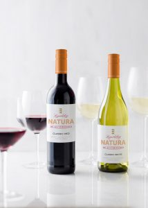 leopards leap natura dealcoholised classic red  classic white sonia cabano blog eatdrinkcapetown