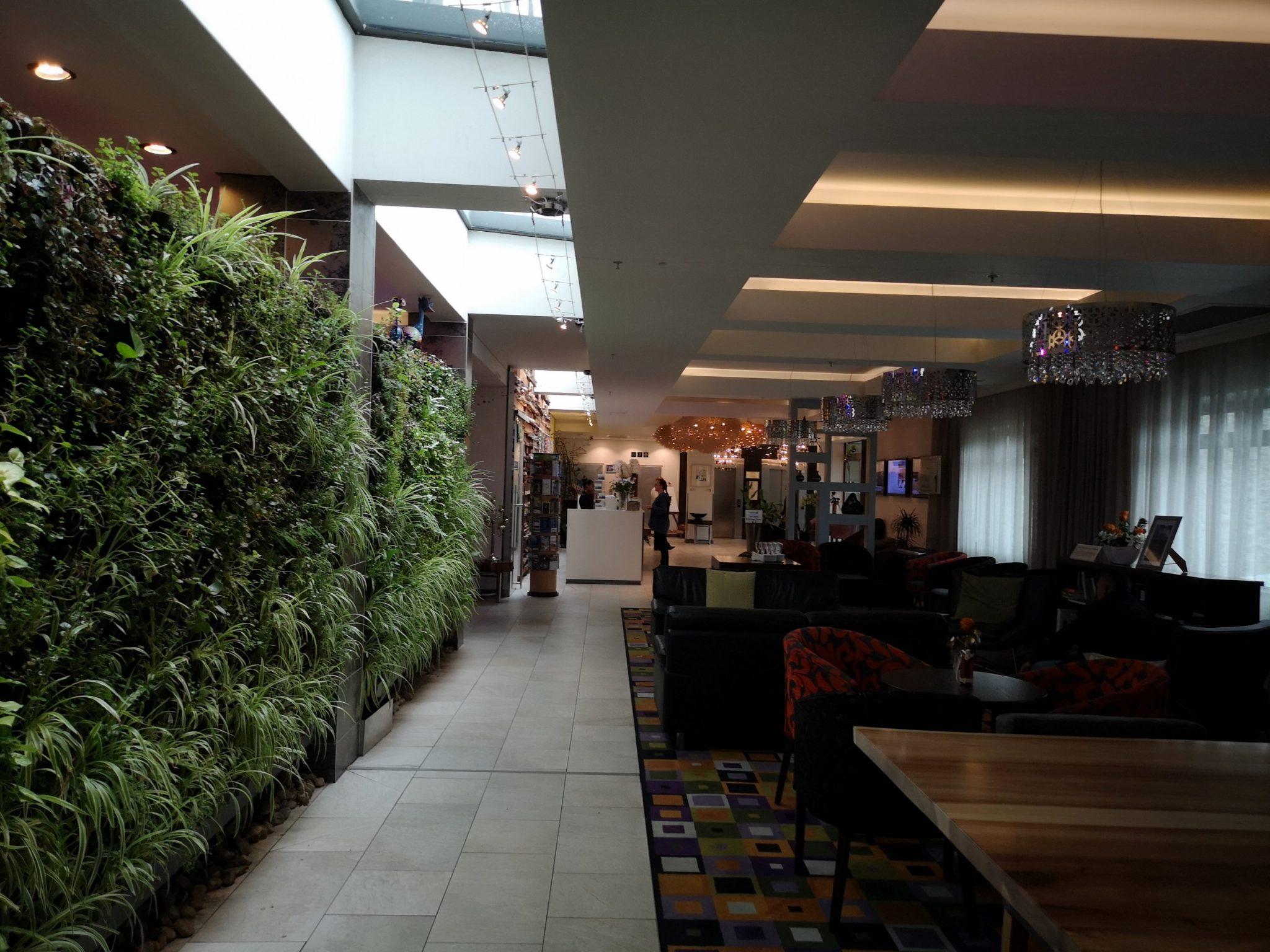 living green wall hotel verde sonia cabano blog eatdrinkcapetown