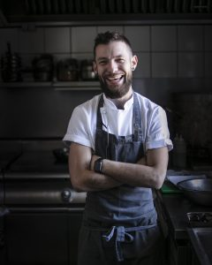 chef farrel hirsch greenhouse sonia cabano blog
