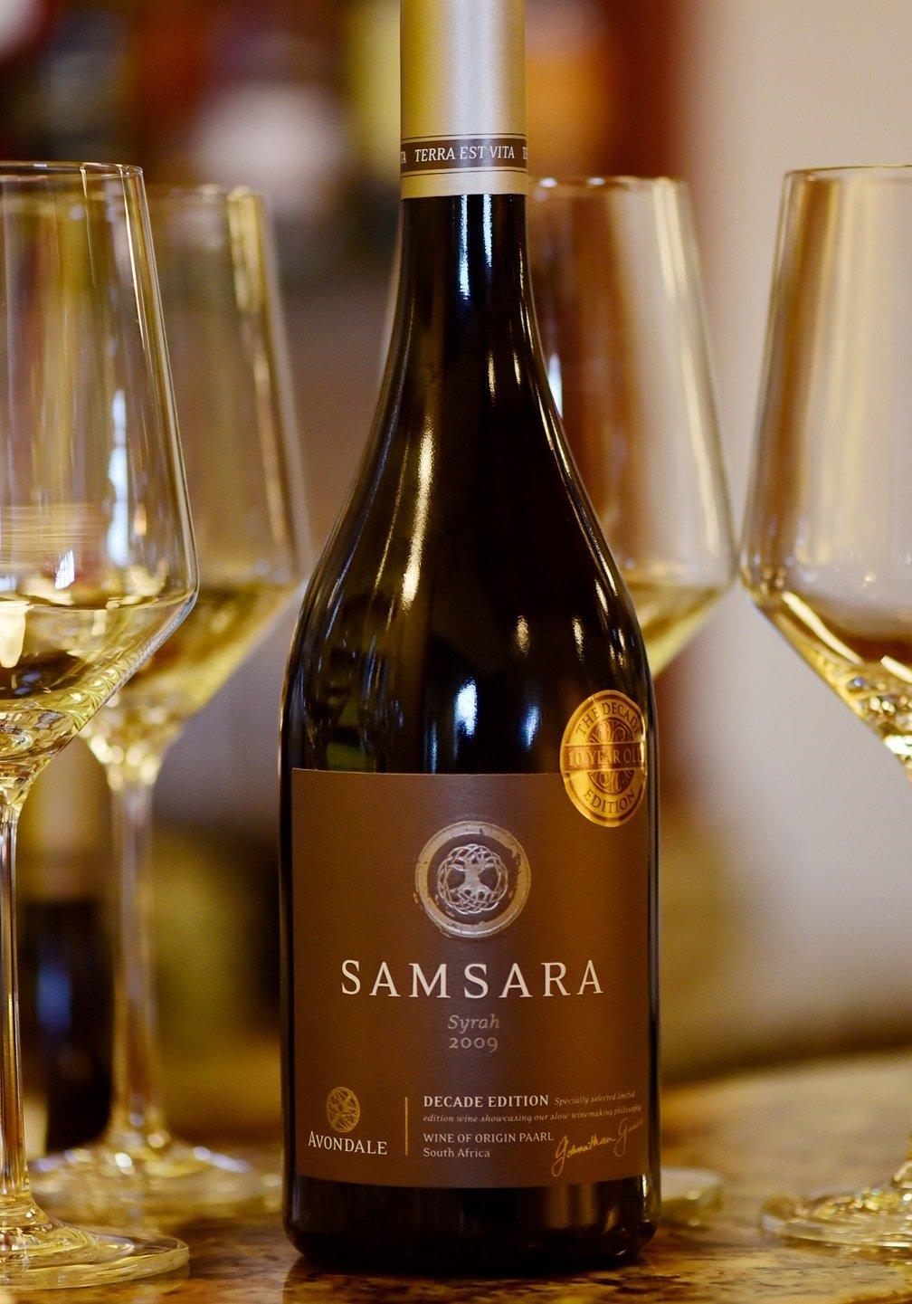 samsara edition 2009 avondale steak night sonia cabano blog eatdrinkcapetown