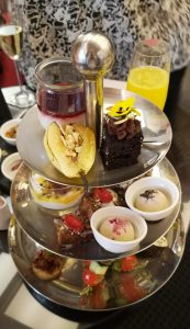 vegan afternoon tea cellars hohenort sonia cabano blog eatdrinkcapetown