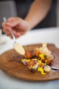 la colombe spoon serving sonia cabano blog eatdrinkcapetown