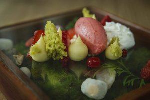 dessert la colombe sonia cabano blog eatdrinkcapetown