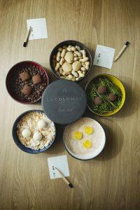 la colombe food logo sonia cabano blog eatdrinkcapetown